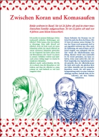 Muslime in der Schweiz und Alkohol